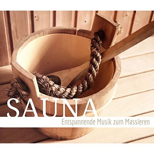 Sauna Entspannende Musik zum Massieren