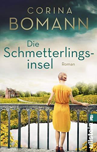 Die Schmetterlingsinsel: Roman   Ein Roman voller Düfte,...