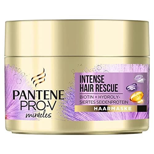 Pro-V Miracles Intense Hair Rescue Haarmaske, Mit Biotin &...