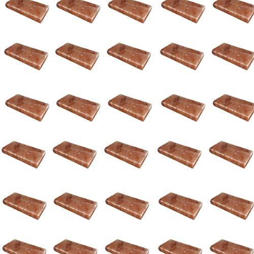 SudoreWell® Salzfliese 20 x 10 x 2,0 cm aus der Salt Range...