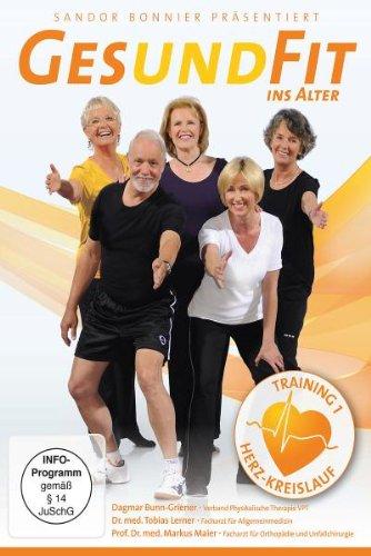 GesundFit ins Alter - Herz-Kreislauf