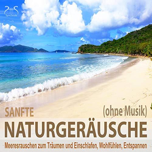 Sanfte Naturgeräusche - ohne Musik: Meeresrauschen zum...
