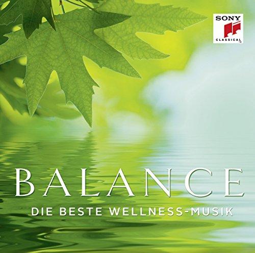 Balance-die Beste Wellness-Musik