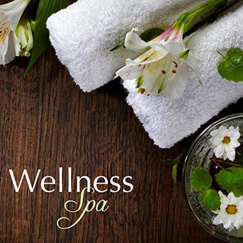 Wellness Spa - Entspannungsmusik für Spa Ganzkörpermassage...