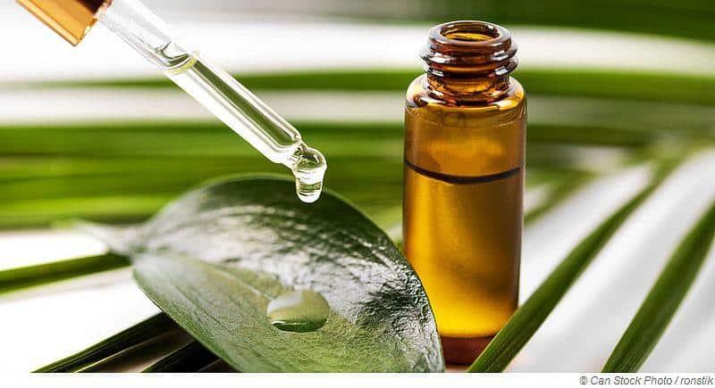 Ätherische Öle – Aromatherapie hilft bei Schnupfen