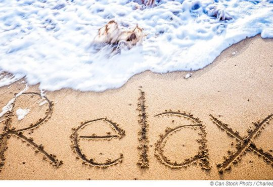 13 Tipps für Entspannung und Stressabbau