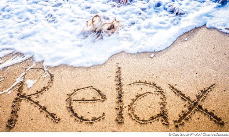 Entspannen Sie sich! 13 einfache Entspannungstipps