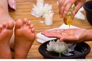 Ayurvedische Massage Adressen