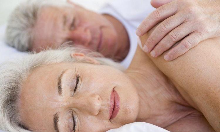 Besser schlafen nach der Sauna
