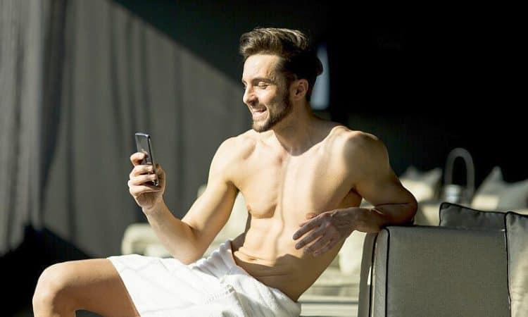 Smartphone, Handy und Tablet