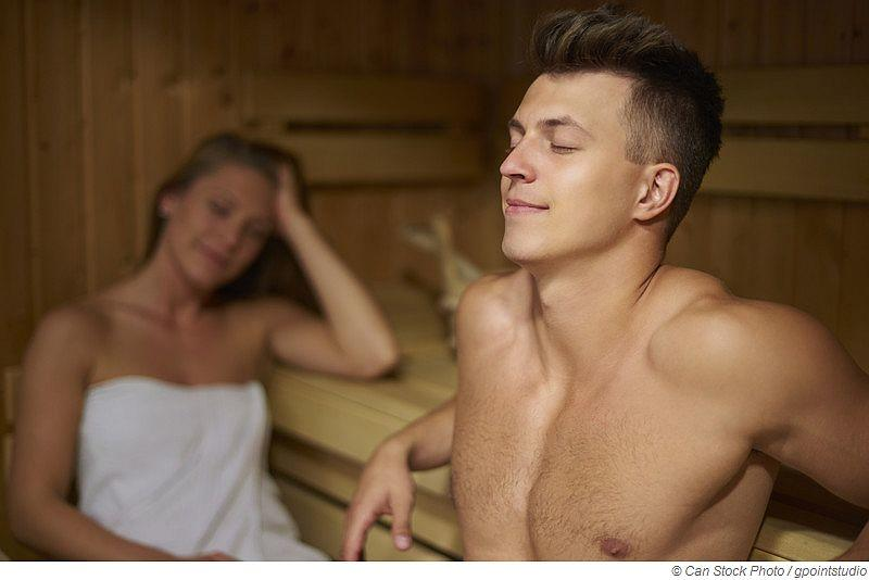 Finnische Sauna Ratgeber