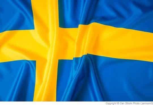 Saunakultur in Schweden