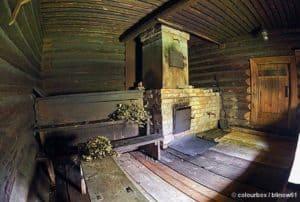 Geschichte und Entwicklung der Sauna