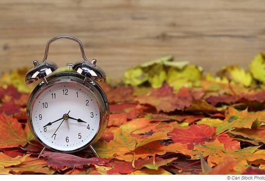 Herbstzeit ist Saunazeit – ein Hochgenuss für Körper und Geist
