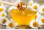 Honig-Salz-Peeling selber machen