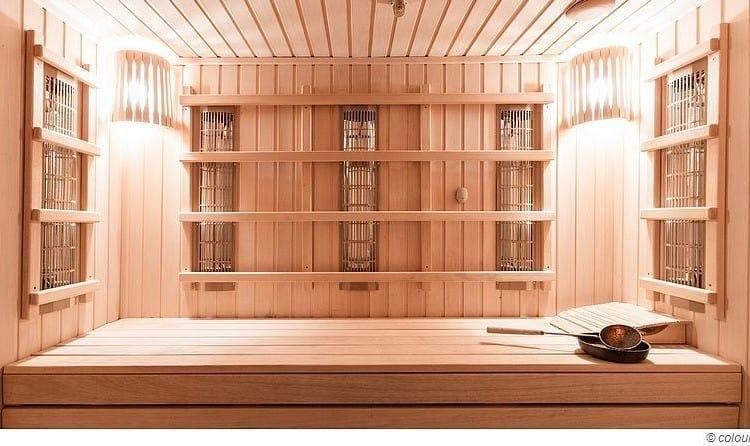 Saunahersteller Test test archive saunazeit