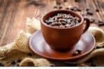 Kaffee-Peeling selber machen