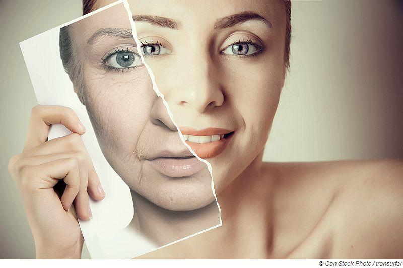 Kann man Hautalterung aufhalten