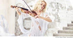 Klassische Musik zum Träumen und Entspannen