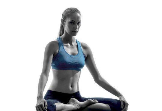Sagen Sie Self Awakening Yoga