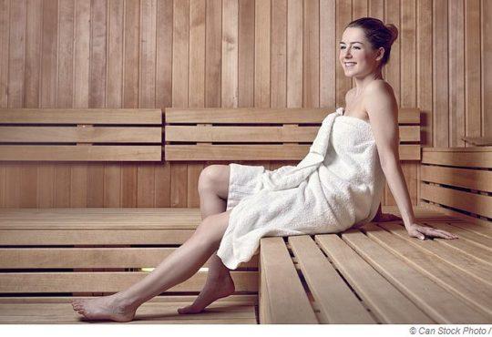 Sauna bei Schilddrüsenerkrankung