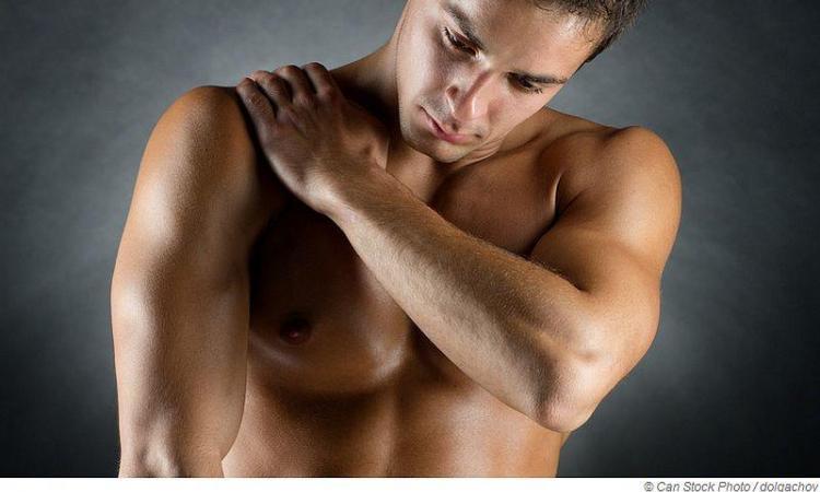Sauna gegen Muskelkater
