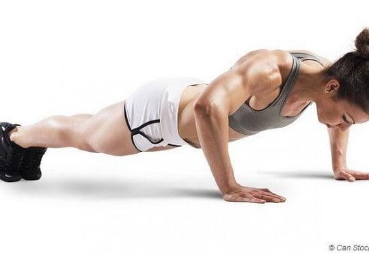 Saunabesuche fördern das Muskelwachstum