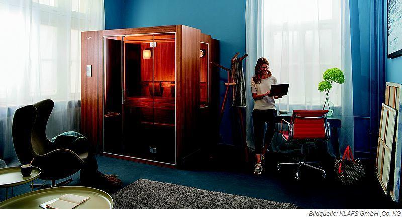 schlafen ist gesund schlafen sie gut sauna magazin. Black Bedroom Furniture Sets. Home Design Ideas