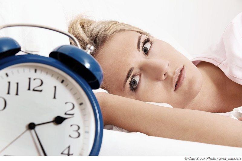Schlafstörungen - Tipps für einen besseren Schlaf