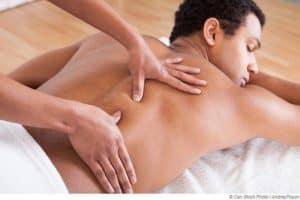 Shiatsu Massage Adressen