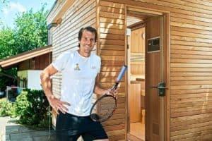Tommy Haas Tennisspieler