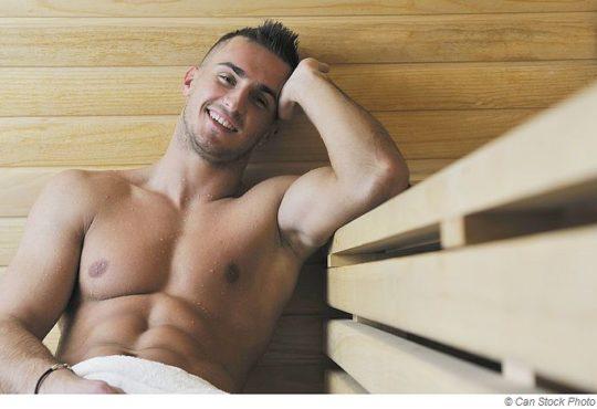 Verhindert häufiges Saunabaden einen Schlaganfall