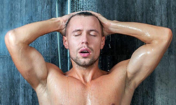 Warum soll man nicht nass in die Sauna gehen
