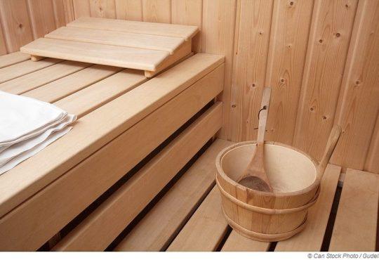 Wie gut sind Baumarkt Saunen